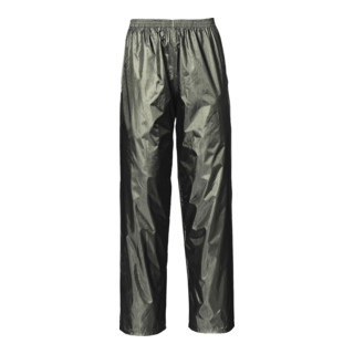 Terratrend Rainforce Regenhose oliv