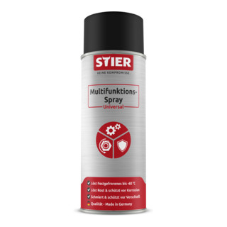 STIER Multifunktions-Spray universal 400ml