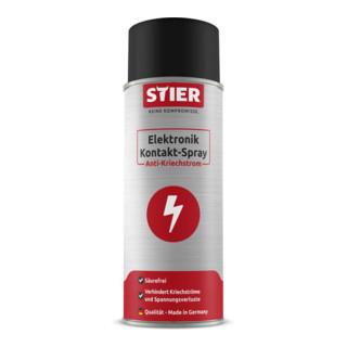 STIER Elektronik Kontakt-Spray  anti-kriechstrom