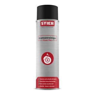 Stier Bremsenreiniger power plus 500ml acetonfrei