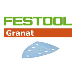 Festool Schleifblätter STF Delta Granat