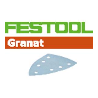 Festool Schleifblätter STF DELTA/7 P220 GR/100 ...