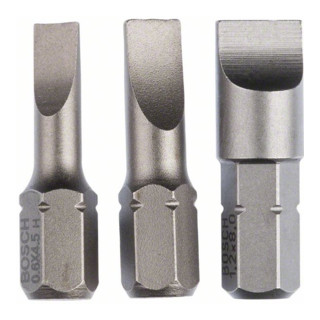 Bosch Schrauberbit-Set Extra-Hart