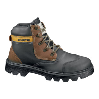 Lemaitre Stiefel knöchelhoch S3 Explorer 1061