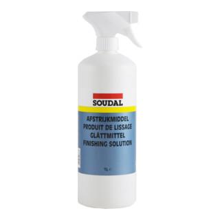 Soudal Glättmittel 500 ml