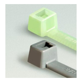 Kabelbinder ART 82515 PA 6.6 natur, T-HR