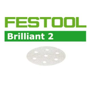 Festool Schleifscheiben STF Brilliant