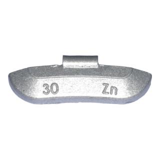 Reinheimer Universal-Auswuchtgewicht Uni-balance SR 30 g/100/MC4*100 - broschei