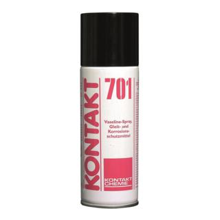 CRC KONTAKT 701 Kontakt-Fett Spraydose 200ml