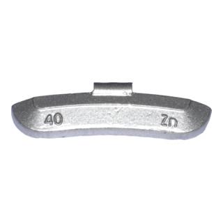 Reinheimer Universal-Auswuchtgewicht Uni-balance SR 40 g/50/MC6*50 jetztbilligerkaufen