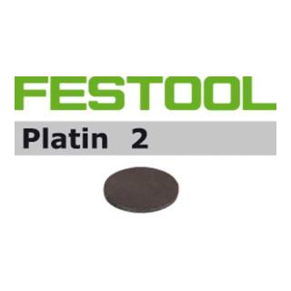 Festool Schleifscheibe STF Platin 2