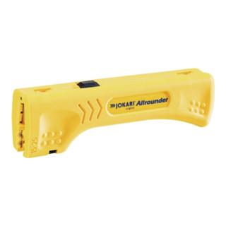 Abisolierwerkzeug Nr.30900 Allrounder L.130mm B.38mm H.24mm Jokari
