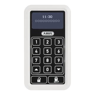 ABUS Funk-Tastatur HomeTec Pro CFT3000W