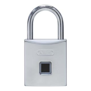 ABUS Touch Fingerabdruck Vorhangschloss 56/50