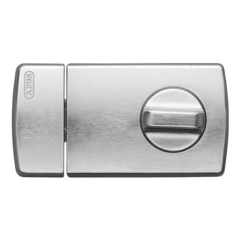 ABUS Tür-Zusatzschloss 2110 S B/DFNLI