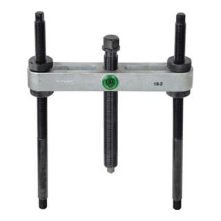 Abziehvorrichtung, passend für Trennvorrichtung Art.-Nr. 415748000, Nenngröße 0,