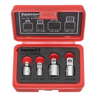 Adapter-Garnitur 4tlg. FORMAT