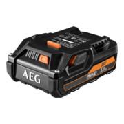 AEG Akku 18V 3,0 Ah HD PRO Li-Ion L1830RHD