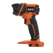 AEG Akku-LED-Handleuchte FL18-0 18V Solo-Version inkl. Ladegerät