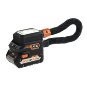 AEG Akku-LED-Inspektionsleuchte BFAL18-0 18V Solo-Version