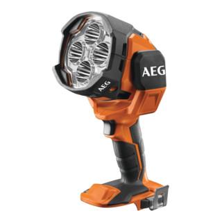 AEG Akku-LED-Punktstrahler BTL18-0 18V Solo-Version