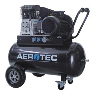 Aerotec Kompressor 600-90 TECH 600l/min 3 kW 90l
