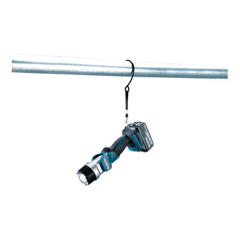 Akku-Lampe 18V DEADML808