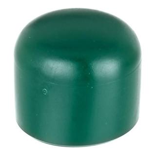 Alberts Pfostenkappen Kunststoff grün 50 mm