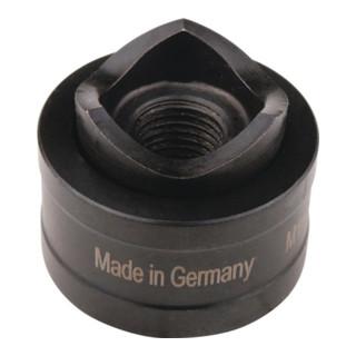 Alfra Blechlocher MonoCut D.75,5mm M 75 f.Rohre u.Verschraubungen