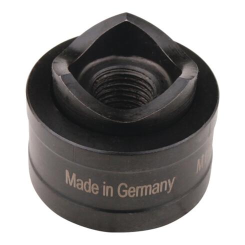 Alfra Blechlocher MonoCut® D.25,4mm M 25 f.Rohre u.Verschraubungen