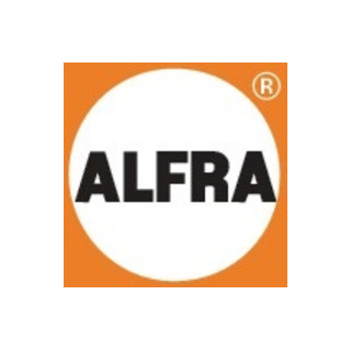 Alfra Blechlocher TriCut+® KL D.37mm PG 29 f.Rohre u.Verschraubungen