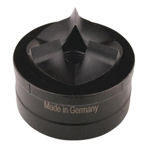 Alfra Blechlocher TriCut® KL D.22,5mm PG 16 f.Rohre u.Verschraubungen