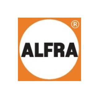 Alfra Zugschraube D.9,5mm (3/8Z) x 40mm