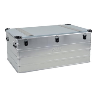 Alutec Alumimiumbox