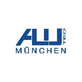 Alutec Aluminiumbox 157l 782X585X412mm m.Gummidichtung 8,2kg m.Stapelecken