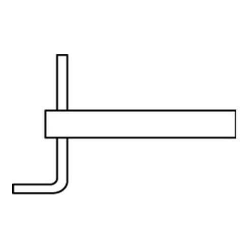 Amecoil Spezial-Einbauwerkzeug Nr. 1 für M 2,5 - M 8 S