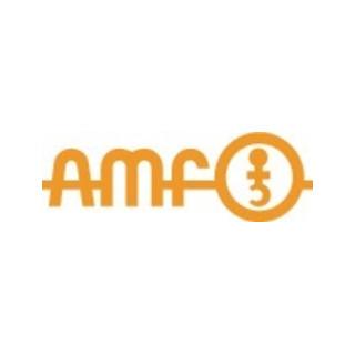 AMF Hakenschlüssel Mit Nase 80/90 Mm