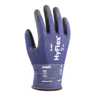 Ansell Handschuh-Paar HyFlex 11-561, Handschuhgröße: 8
