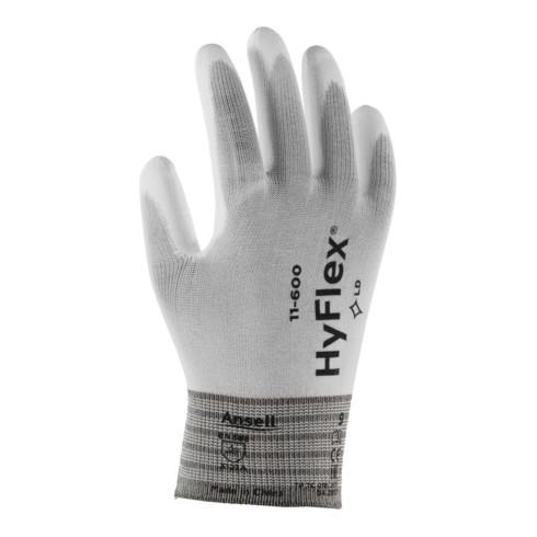 Ansell Handschuh-Paar HyFlex 11-600, Handschuhgröße: 7