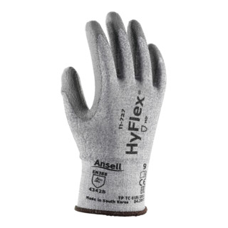 Ansell Handschuh-Paar HyFlex 11-727, Handschuhgröße: 11