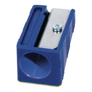 Anspitzer f.ovale+flachovale Stifte+Signierkreide D.10-12mm