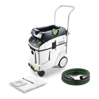 Aspirateur Festool CTH 48 E / a CLEANTEC