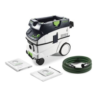 Aspirateur Festool CTL 26 E AC CLEANTEC