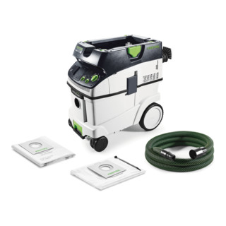 Aspirateur Festool CTL 36 E AC CLEANTEC