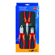Assortiments d'outils Knipex