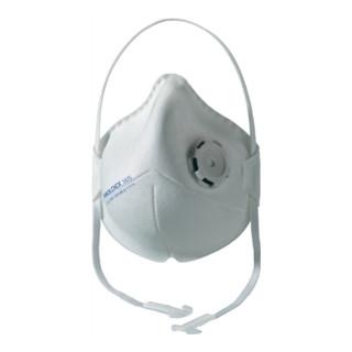 Atemschutzmaske 2475 FFP2NRD b.10xAGW-Wert MOLDEX EN149:2001+A1:2009