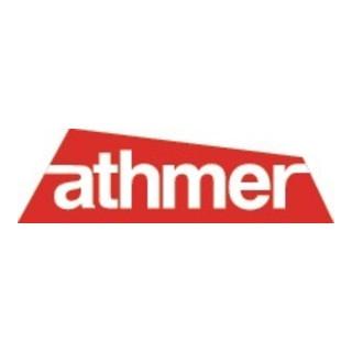 Athmer OHG Schall-Ex DUO Türdichtung L-15/28 OS Nr.1-404 Auslösung 2-seitig Alu.
