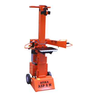 ATIKA Brennholzspalter ASP 8 N (301851)