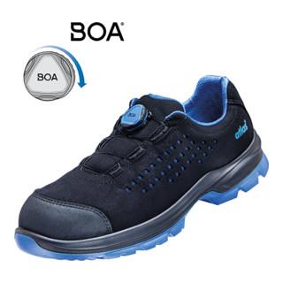 Atlas Sicherheitsschuh SL 940 Boa ESD S1 C schwarz/blau Schuhweite 10