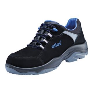 Atlas Sicherheitsschuh TX 600 S2 A schwarz/blau